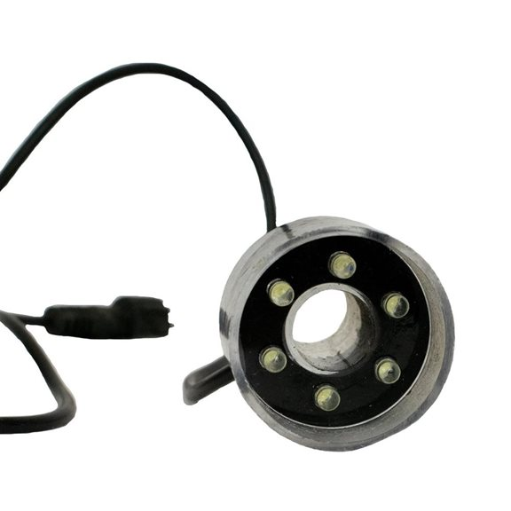 additional image for Replacement 6 White LED Cluster Recessed in Cup