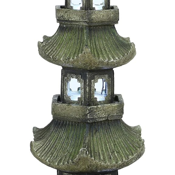 additional image for Large Pagoda water Feature