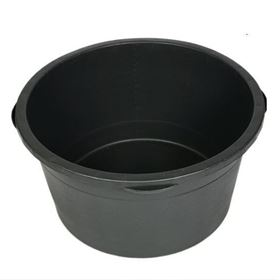 Large Round Heavy Duty Pebble Pool 90 Litres 66cm