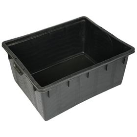 Large Rectangular Pebble Pool (150 Litres)