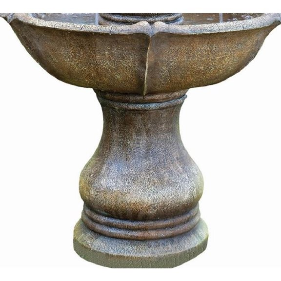 additional image for Large Four Tier Classic Water Feature