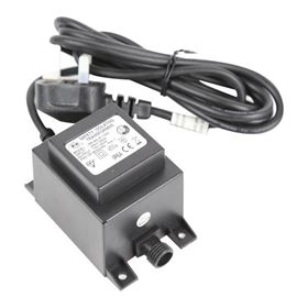 72VA Replacement Low Voltage Water Feature Transformer