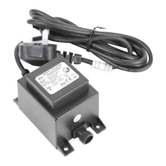 13.2VA Replacement Low Voltage Water Feature Transformer