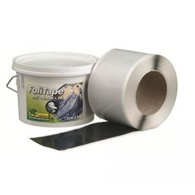 Pond Liner Repair Tape 6 Metres