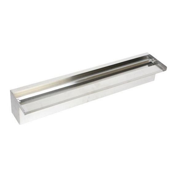 additional image for 30cm Dual Entry Stainless Steel Water Blade