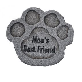 Man's Best Friend Dog Garden Memorial