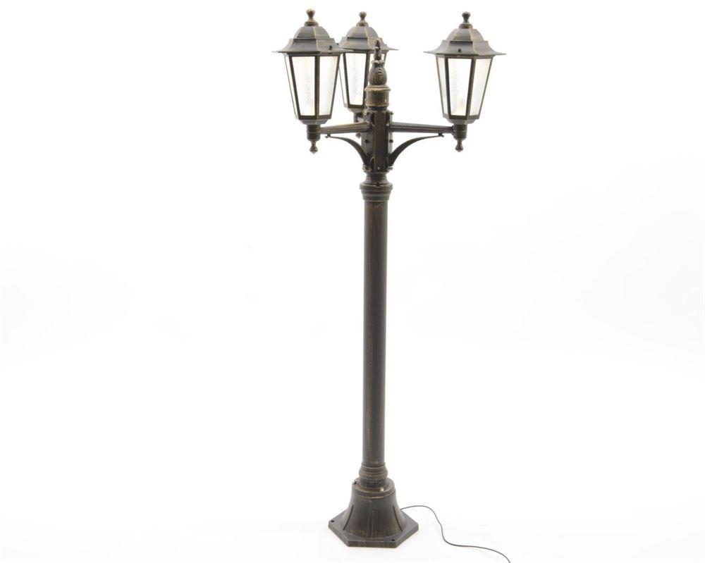 garden lamp post. Garden Lamp Post I