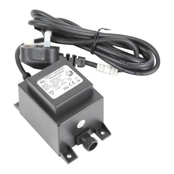 additional image for 15VA Replacement Low Voltage Water Feature Transformer