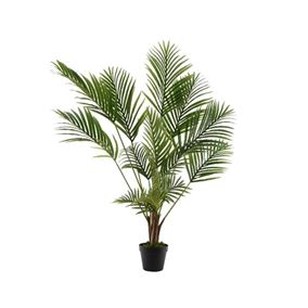 Artificial Palm Tree In Pot