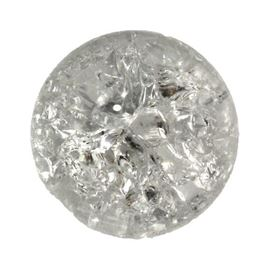 5cm Small Replacement Crystal Ball for Indoor Water Features