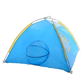 Children's Play Tent with Fish Design