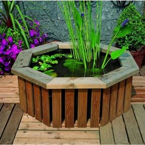 Terrace Deck Pond (70cm)