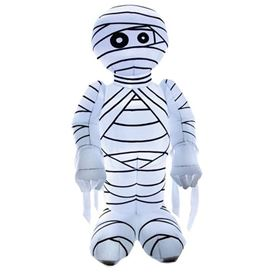 Giant 2.4m Mummy Halloween Indoor Outdoor Lit Inflatable