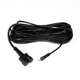 12V 10m Extension Cable with 2 Way Connection for Water Features