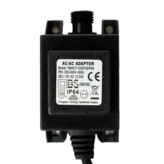 additional image for 13.2VA Replacement Low Voltage Water Feature Transformer