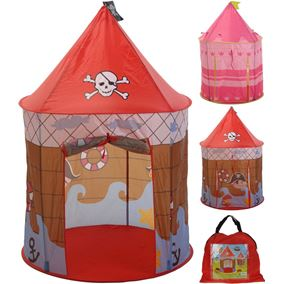 Children's Fun Wendy House Play Tent