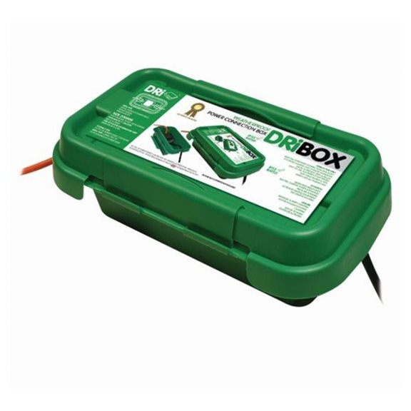 additional image for Weatherproof Outdoor DriBox 200