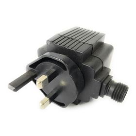 12V 1800mA Replacement Indoor Water Feature and Garden Lights Transformer