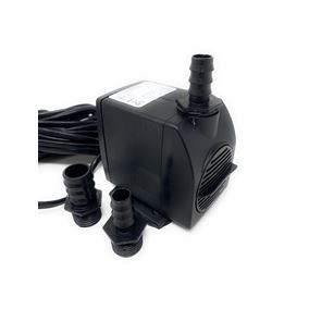 1200 LPH Low Voltage Replacement Water Feature Pump (No Light Offshoot)