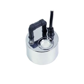 Mini Stainless Steel External Pond Mister with Transformer