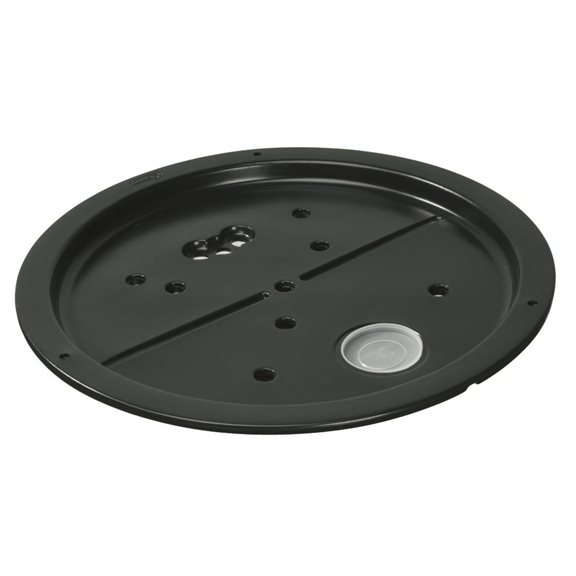 Ontario Water Feature Round Cover Plate 90cm