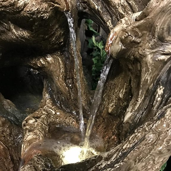 additional image for Twisted Woodland Falls Water Feature
