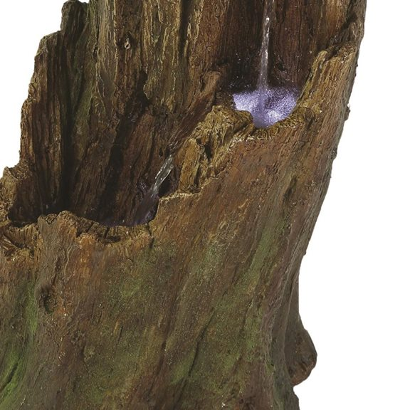 additional image for Woodland 3 Fall Water Feature