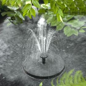 Sunjet 150 Smart Solar Fountain Pump