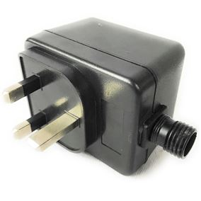 12V 1250mA Replacement Indoor Water Feature and Garden Lights Transformer