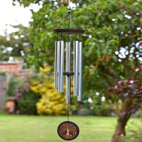 Wind Chimes and Spinners - Garden and Home Shop