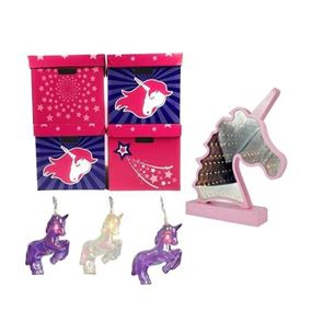 Magical Unicorn Novelty Decor Starter Pack