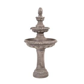 Medium Classic Two Tier Water Feature